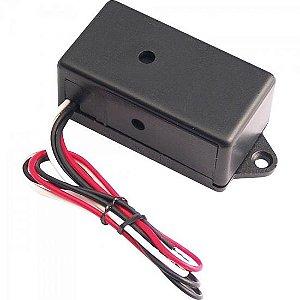 Microfone Amplificado Para CFTV PT467PA PROTECTION