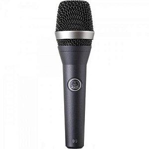 Microfone Dinâmico D5 MPL AKG