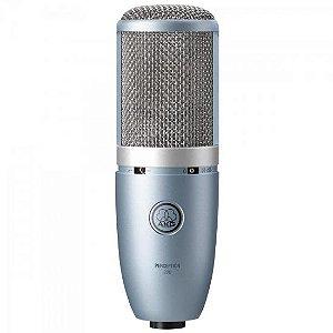 Microfone Perception 220 Prata AKG