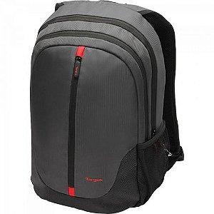 "Mochila City Essencial Backpack p/ Notebook 15.6"" TSB818 Preto TARGUS"