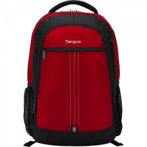 "Mochila Sport p/ Notebook 15,6"" TSB89003 Preto/Vermelho TARGUS"