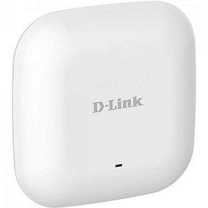 Ponto de Acesso Extensor Wireless 300Mbps DAP-2230 Branco D-LINK