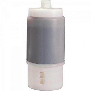 Refil p/ Filtro de Água Aqualar Aquatotal AP200 Branco 3M