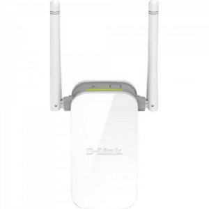 Repetidor Roteador Wireless 300Mbps DAP-1325 Branco D-LINK