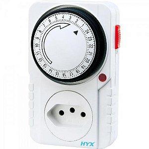 Timer Analógico 24h Bivolt TMA-101 HYX