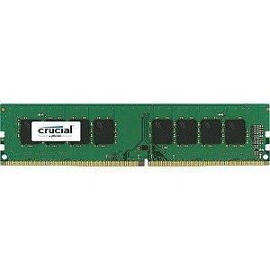MEMORIA 8G DDR4 2400 MHZ CT8G4DFD824A 16CP CRUCIAL