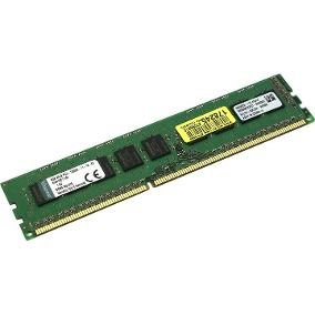 MEMORIA 8GB DDR3 1333 MHZ ECC KVR1333D3E9S/8G NON-REG CL9 KINGSTON
