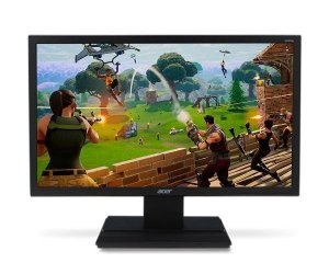 MONITOR 19.5 LED V206HQL 1366X768 VGA|HDMI WIDESCREEN ACER