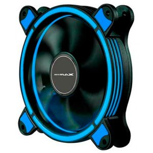 COOLER GAB 120MM SPECTRUM COOLER FAN RING FC-SP12025/BL AZUL MYMAX