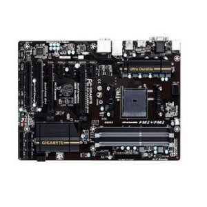 PLACA MAE FM2 ATX GA-F2A68HM-H DDR3 GIGABYTE