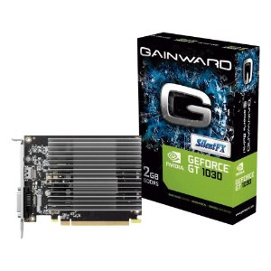 PLACA DE VIDEO NVIDIA GEFORCE GT 1030 2GB, GDDR5 GAINWARD