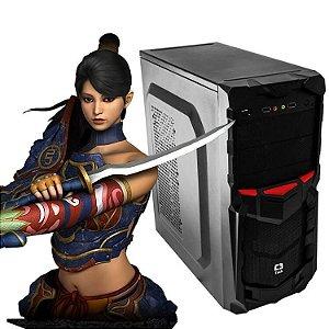 PC GAMER OPENNING - METIN 2