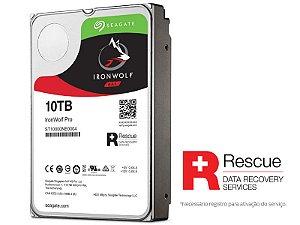 HDD 3,5 SISTEMAS DE BACKUP NAS SATA SEAGATE 1ZF101-500 ST10000NE0004 10 TERA 7200RPM 256MB CACHE SATA 6GB/S