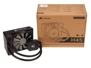 HYDRO COOLING CORSAIR CW-9060028-WW H45 RADIADOR DE 120MM
