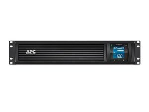 NOBREAK INTERACTIVE APC SMC2000I2U-BR SMART-UPS C 2000VA 230V NBR RACK 2U