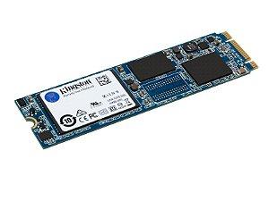 SSD M.2 DESKTOP NOTEBOOK KINGSTON SUV500M8/480G UV500 480GB M.2 FLASH NAND 3D SATA III