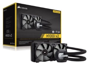 HYDRO COOLING CORSAIR CW-9060025-WW 240MM