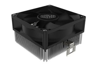 COOLER AMD PARA PROCESSADORESSADOR RH-A30-25FK-R1 COOLER MASTER
