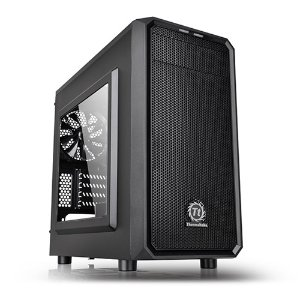 GABINETE 1 BAIA CA-1D4-00S1WN-00 MINI TOWER H15 THERMALTAKE