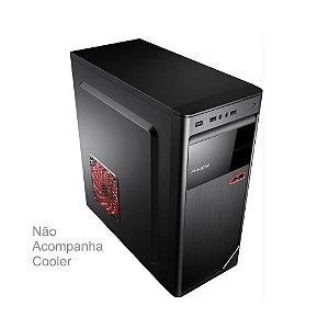 GABINETE 2 BAIAS 3602 GAMER SEM FONTE BRAZIL PC