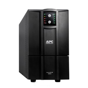 NO-BREAK 2200VA SMC2200BI-BR SMART UPS BIVOLT APC