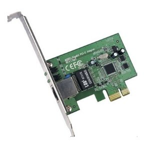 PLACA DE REDE PCI-E 10/100/1000 MGLANE-JEN MYMAX