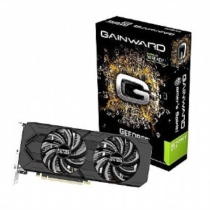 PLACA DE VIDEO 6GB PCIEXP GTX 1060 NE51060015J9-1061D 192 BITS GDDR5 GAINWARD / PALIT