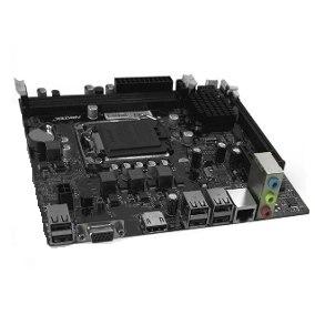 PLACA MAE 1155 MICRO ATX BPC-H61C-V4 DDR3 VGA/HDMI BRAZIL PC