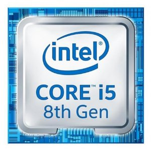 PROCESSADOR 1151 CORE I5 8400 2,8 GHZ COFFEE LAKE 9 MB CACHE SIXCORE INTEL SEM EMBALAGEM