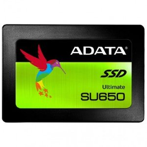 SSD 120GB SATA III ASU650SS-120GTR ADATA