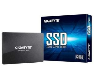 SSD 240GB SATA III GP-GSTFS31240GNTD GIGABYTE