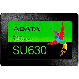 SSD 480GB SATA III SU630 ASU630SS-480GQ ADATA