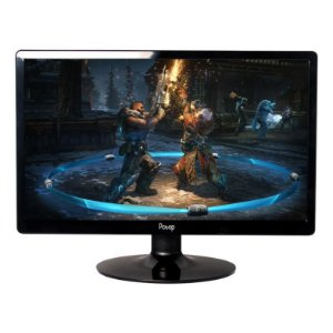 MONITOR 19 LED MLP190HDMI 5 MS VGA/HDMI PCTOP