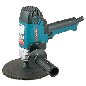 Lixadeira Vertical Makita Gv7000 7pol180mm 550w 4700rpm 220v