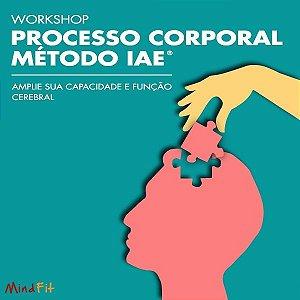 Workshop Método IAE - São Paulo