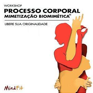 Workshop Mimetização Biomimética São Paulo