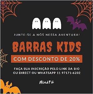 ENCONTRO BARRAS KIDS - ONLINE