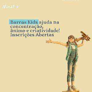 Encontro Barras Kids Online