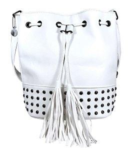 Bolsa Rocker Blanc