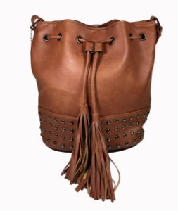 Bolsa Rocker Brown