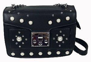 Bolsa Luxury Noir