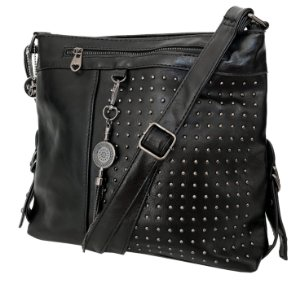 Bolsa Rock It Black