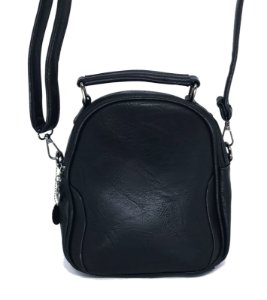 BOLSA ROCK BASIC BLACK