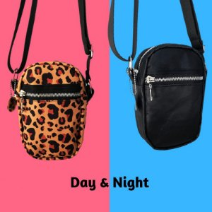 KIT shoulder bag day & night 1