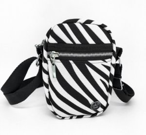 Shoulder Bag Zebra