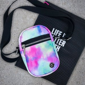 Shoulder Bag Tie Dye