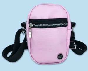 Shoulder Bag Rosa Candy