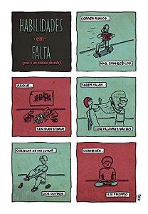 Habilidades em Falta