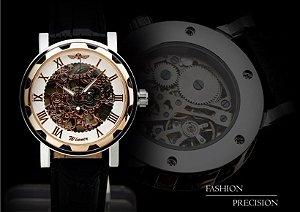 d66052335a9 Relógio T-winner MYZ002 Automatico Esqueleto