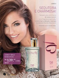 Lovely Be Emotion - Feminino